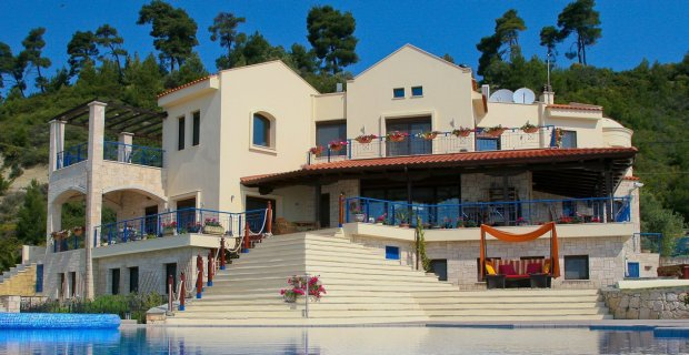 Почему покупка жилья в Греции – это хороший выбор
