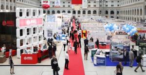 32-я Международная выставка недвижимости