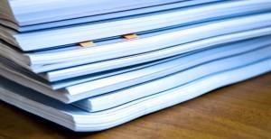 Какие документы должен предъявить застройщик?