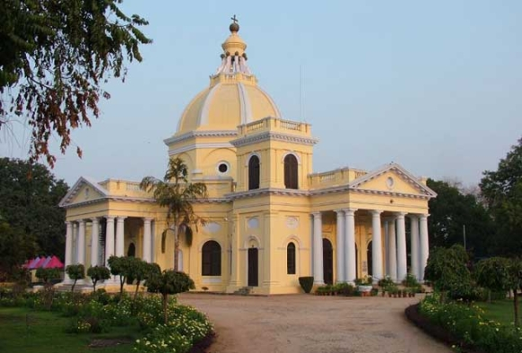 St. James' Church, Delhi