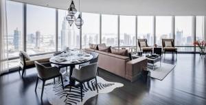 Как сбить цену на аренду элитной квартиры?