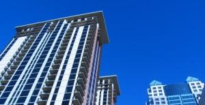 Первичный рынок недвижимости на подъеме