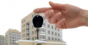 Все предложения рынка недвижимости представят на выставке в КВЦ «ВертолЭкспо»