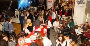 33-ая городская ежегодная увлекательная выставка-ярмарка «Недвижимость от лидеров 2015»