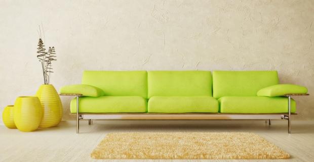 Интерьер в стиле минимализма: много воздуха и пространства