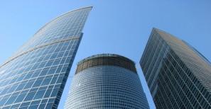 ТОП-10 небоскребов России