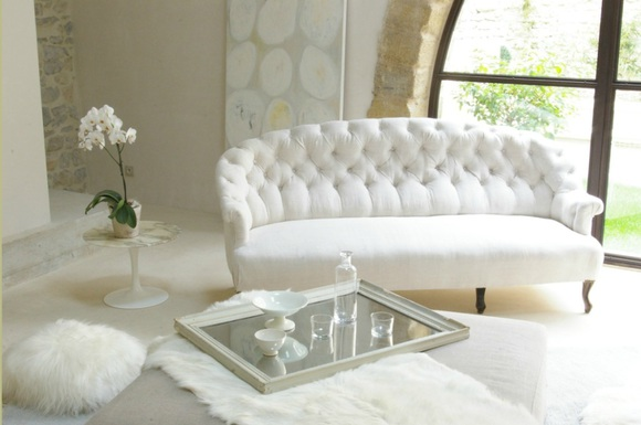 sofá para apartamentos