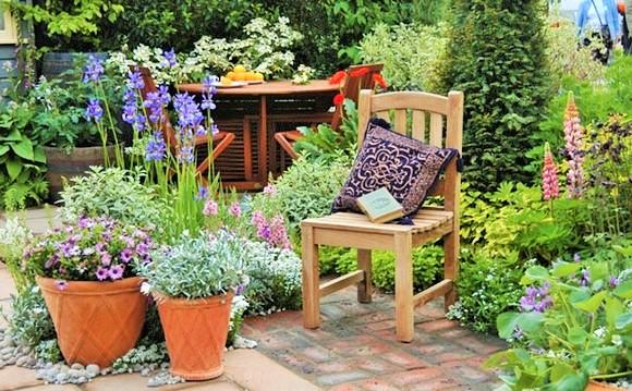 plantas para montar um jardim de inverno : plantas para montar um jardim de inverno:Jardim de inverno em casa: Dicas de como montar o seu Blog Siteimovel