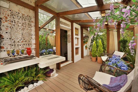 Jardim de inverno em casa Dicas de como montar o seu Blog Siteimovel