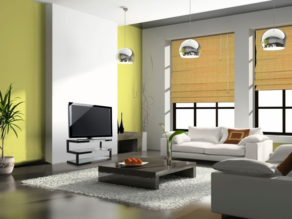 decoração modernos e minimalistas