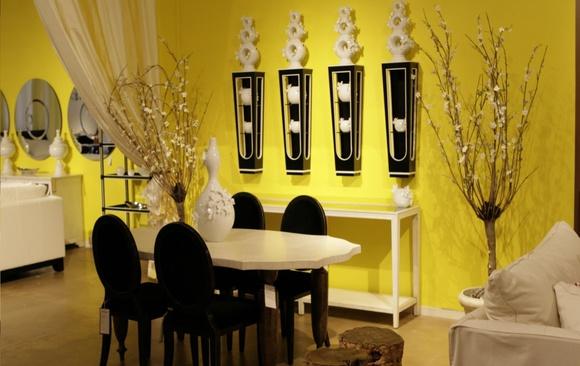 mesa para  salas de jantar