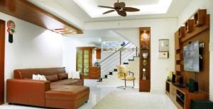Многоуровневая квартира: простор, свободная планировка, нестандарт