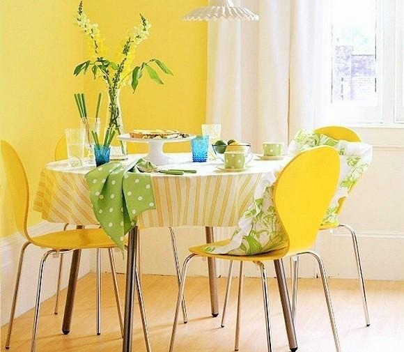 mesas e cadeiras para salas de jantar
