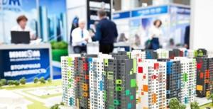 34-я Международная выставка недвижимости «ДОМЭКСПО»