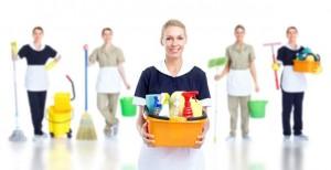 Сколько стоит уборка квартиры в Новосибирске