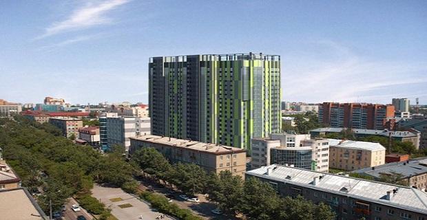 Сколько стоит съём квартиры в Новосибирске