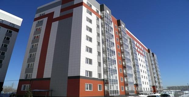Сколько стоят квартиры в Новосибирске
