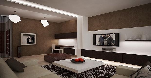 Сколько стоит дизайн проект квартиры в Москве