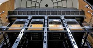 Архитектура под землей — новая тенденция в области градостроения