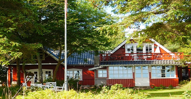 Обзор загородной недвижимости: как эволюционируют дачи