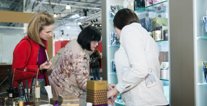 В Москве состоится выставка InDecor Moscow, посвященная дизайну интерьеров