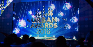 Премию Urban Awards 2016 вручили в ритме DISCO 80-х