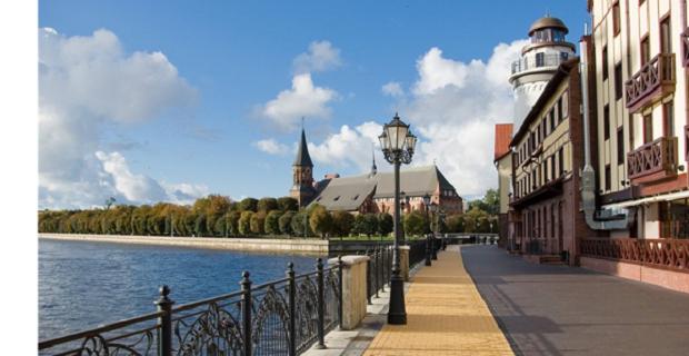 Отдых на Балтийском море — опыт российских курортов