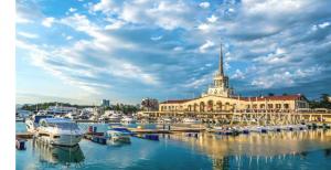 Отдых в Сочи: сколько придется заплатить за аренду жилья?