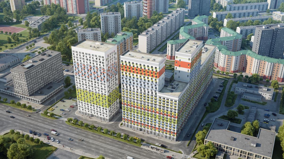 Как выбрать трехкомнатную квартиру в Москве для семейного проживания