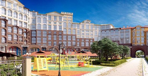 Теремок за МКАДОМ: обзор привлекательных вариантов недвижимости Подмосковья