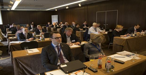 Пост-релиз узкоспециализированной конференции от INVENTRA в составе Группы CREON «Полимерные трубы и фитинги 2016»