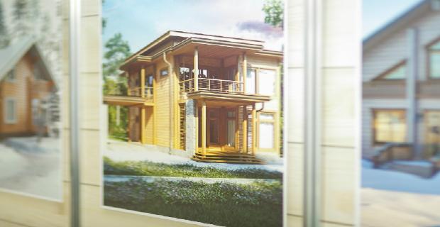 Круглый стол, посвященный развитию малоэтажных строений в УРФО, пройдет 13 мая и включен в выставочную программу «ДЕРЕВО+ Дом Коттедж Дача».
