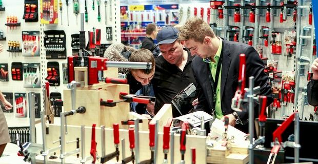 На Красной Пресне пройдет главная выставка для игроков инструментального рынка – MITEX