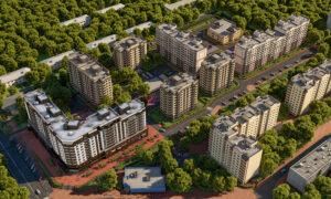 Названа минимальная стоимость аренды квартир в Подмосковье
